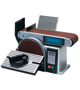 Draper 50021 Belt and Disc Sander