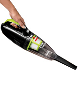 Bissell Pet Hair Eraser (1987e) Cordless Handheld Vacuum for Pet Hair