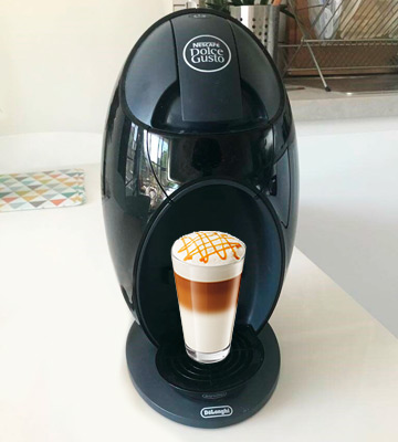 Review of Delonghi EDG250.B Nescafé Dolce Gusto