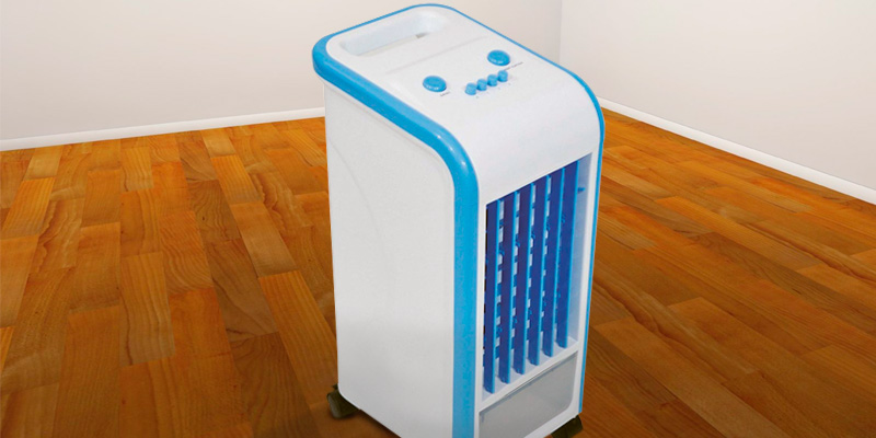 Review of Prem-I-Air LEUKKALG11107 Compact Air Cooler