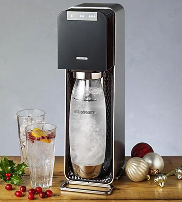 Review of SodaStream Power