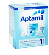 Aptamil First Infant Milk Starter