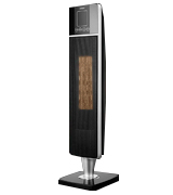 VonHaus 14/041 Oscillating Tower Fan Heater