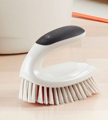 Review of OXO Good Grips 33881 Household Scrub Brush