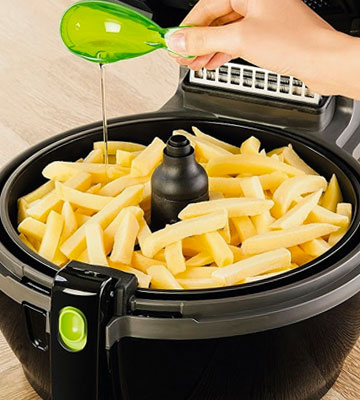 Review of Tefal ActiFry Low Fat Fryer