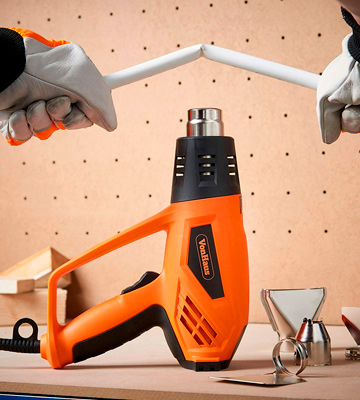 Review of VonHaus 15/181 Heat Gun