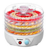 Excelvan UABO26PV-FSUK-01 Food Dehydrator Fruit Dryer Machine