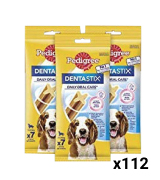 PEDIGREE Daily Dental Care Medium Dog Chews