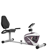 JLL RE100 Recumbent Home Exercise Bike