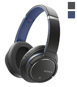 Sony MDR-ZX770BNL Wireless and Noise Cancelling Headphones