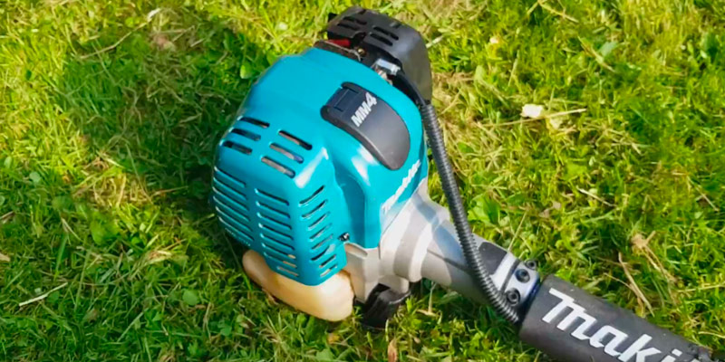 Review of Makita EBH252U 24.5cc Brush Cutter