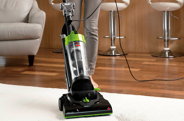 Best Upright Vacuums for No-sweat Home Cleanups