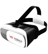 YSSHUI 3D VR Box II Headset
