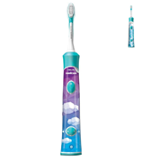 Philips HX6322/04 Sonicare Bluetooth Toothbrush for Kids