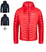 Berghaus AW19 Down 2.0 Jacket