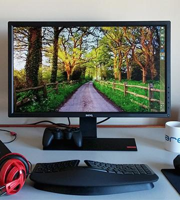 Review of BenQ RL2755 Ultra Fast Monitor