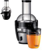 Philips HR1867/21 Quick Clean Juicer