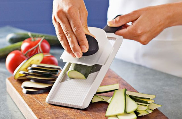 Best Slicers for Home Use