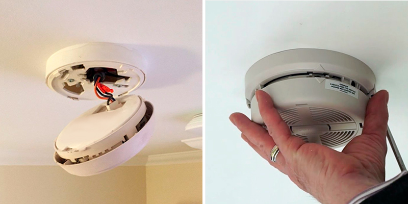 Review of BRK 670MBX Ionisation Smoke Alarm