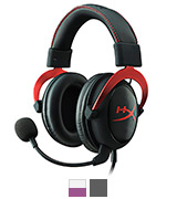 HyperX Cloud II Gaming Headset PC/PS4/Mac/Mobile