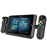 Linx Vision 8 Tablet with Xbox Controller