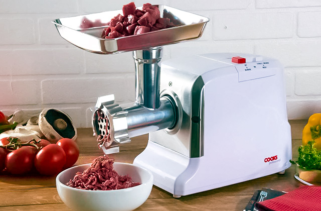 Best Meat Grinders for Home-Made Mince and More