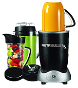 Nutribullet Rx Blender and Food Processor