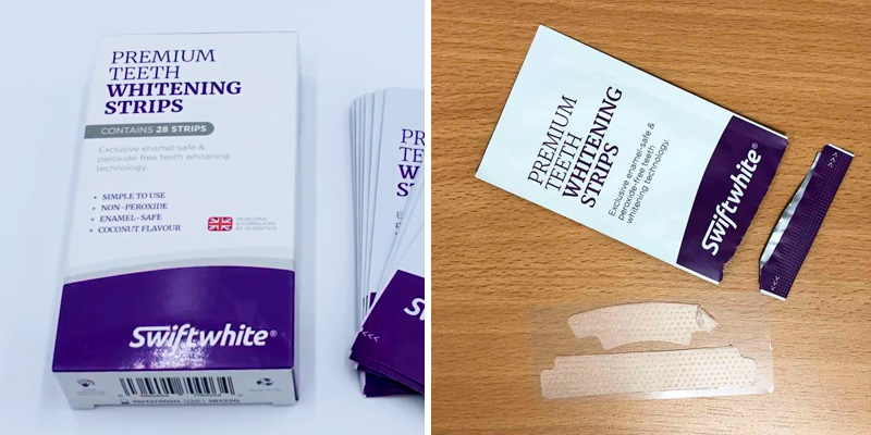 5 Best Teeth Whitening Strips Reviews Of 2019 In The Uk