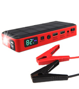Car Rover Portable Car Jump Starter Battery Charger Power Bank