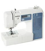 Brother FS100WT Free Motion Embroidery/Sewing