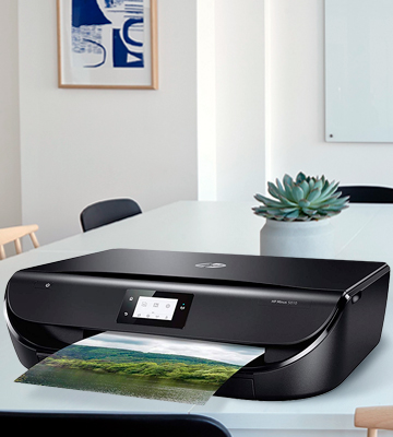 Review of HP ENVY 5010 All-in-One Wireless Printer