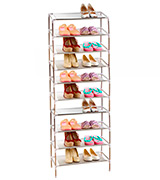 AcornFort S-115 Adjustable Shoe Rack