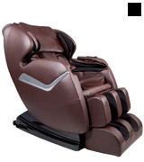Real Relax Favor-03 Massage Chair Recliner - Full Body Shiatsu