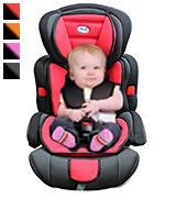 Mcc 3in1 Convertible Car Seat