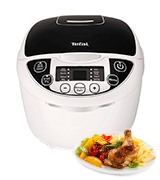 Tefal RK705840 Multi-Cook Advanced 45-in-1 Multi-Cooker