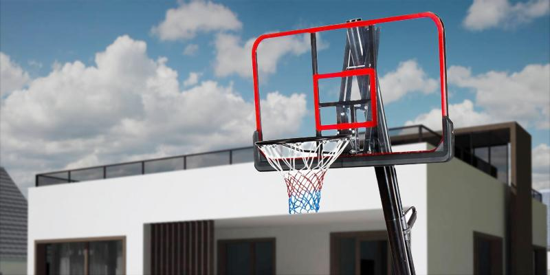 Review of JumpStar Sports Professional Basketball Stand & Hoop