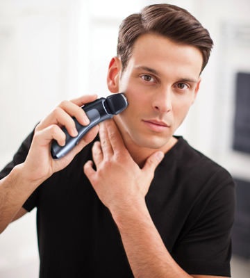 Review of Remington PF7500 Comfort Pro Foil Electric Shaver