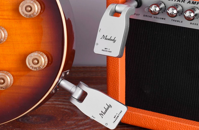 Best Wireless Guitar Systems
