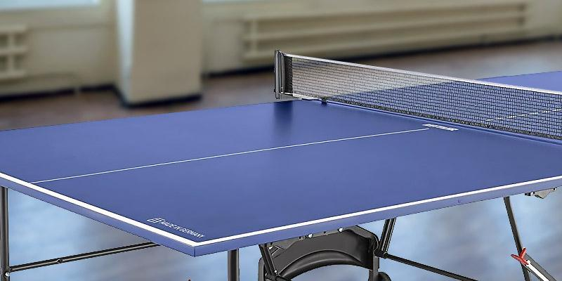 Review of Kettler Axos Outdoor Table Tennis Table
