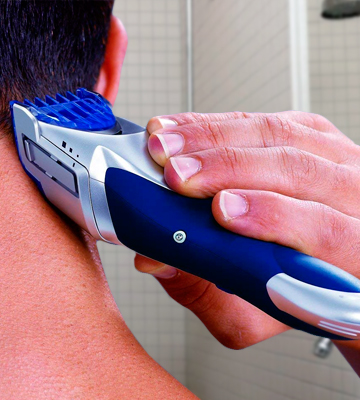Review of Panasonic ER-GS60 Wet and Dry Hair Clipper and Body Groomer