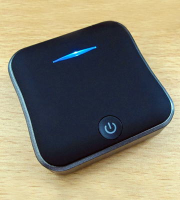 Review of HiGoing HB20 Bluetooth Transmitter