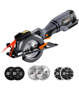 TACKLIFE TCS115A Compact Circular Saw