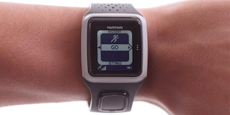 Review of TomTom Runner Runner GPS Watch