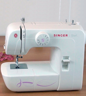 Review of SINGER Start 1306 Sewing Machine