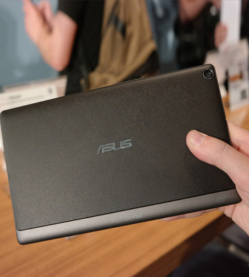 Review of ASUS ZenPad Z300M Android Tablet