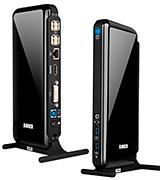 Anker AK-68ANDOCKS-BA Dual Display Docking Station