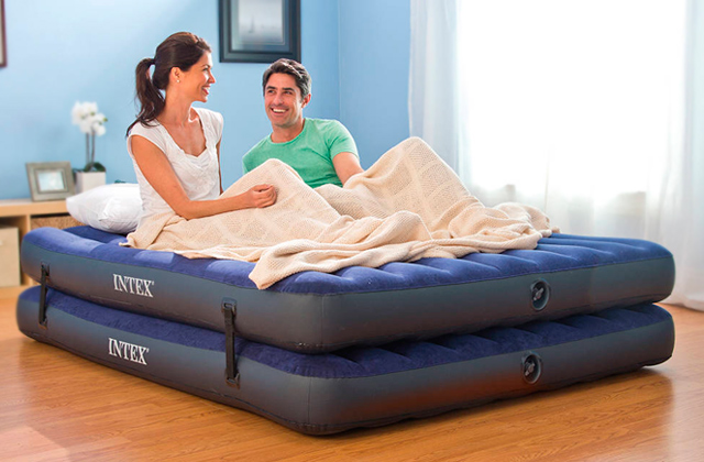Best Air Beds for Guests & Family