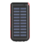 CXL Q100 Portable Phone Solar Charger