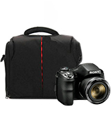 BV & Jo 650D Waterproof Anti-shock Camera Bag