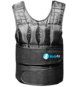 BodyRip bodyrip_vest_20 Deluxe Weight Vest